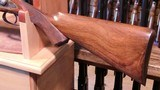 Stephen Grant Sidelever 12 Gauge Matched Pair - 4 of 5