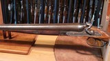 Stephen Grant Sidelever 12 Gauge Matched Pair - 2 of 5
