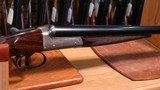 Stephen Grant Sidelever 12 Gauge Matched Pair - 3 of 5