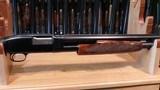 Winchester Model 12 Deluxe 16 Ga (Mfg 1942) - 4 of 6