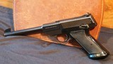 Browning Nomad .22 LR (Made in Belgium)