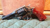 Smith & Wesson 22-4 1950 .45ACP (Lew Horton Special) W/Factory Case - 1 of 3