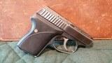 L.W. Seecamp Pocket Pistol .32 ACP