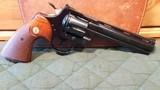 Colt Python .357 Mag (Mfg 1965) - 2 of 3