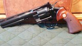 Colt Python .357 Mag (Mfg 1965) - 1 of 3