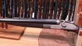 Charles Osbourne Hammer Cape Gun .577-.450 x 12ga - 1 of 5
