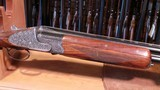 AYA Augusta 12 Gauge (Pigeon Gun) - 3 of 5