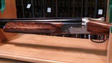Perazzi High Tech X 20 Gauge