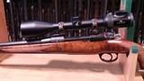 John Rigby & Co Model 98 Deluxe .270 Win - 2 of 6