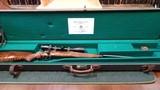 John Rigby & Co Model 98 Deluxe .270 Win - 1 of 6