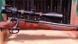 John Rigby & Co Model 98 Deluxe .270 Win - 4 of 6