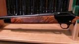 Blaser R8 Kilombaro 300 & 375 H&H - 1 of 5