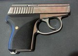 L.W. Seecamp Co. Pocket Pistol LWS .32 - 2 of 3