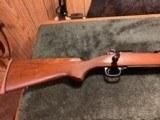 winchester lightweight 7mm mauser (7x57)