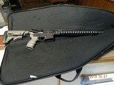 Custom build Olympic Arms 9 M/M AR