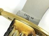 Case XX Kodiak Hunter Fixed Blade Knife BEAUTIFUL STAG + Box & Sheath - 9 of 11