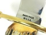 Case XX Kodiak Hunter Fixed Blade Knife BEAUTIFUL STAG + Box & Sheath - 8 of 11