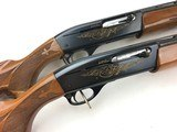 Matched Pair Remington 1100 SKEET 28 & 410 Ga Vent Ribs NICE - 5 of 11
