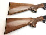 Matched Pair Remington 1100 SKEET 28 & 410 Ga Vent Ribs NICE - 4 of 11