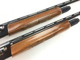 Matched Pair Remington 1100 SKEET 28 & 410 Ga Vent Ribs NICE - 6 of 11