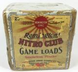 Remington UMC Nitro Club Game Loads 12 ga 2 pc - 3 of 7