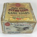 Remington UMC Nitro Club Game Loads 12 ga 2 pc - 1 of 7