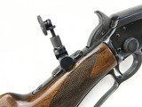 1902 Marlin Deluxe 1897 Lever .22 LR With Rear Tang Peep Sight C&R OK - 7 of 15