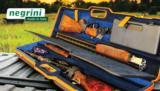 Negrini TRANSFORMER 1677 – Blue/Blue | 2 Gun/Barrels 36? max - 1 of 8
