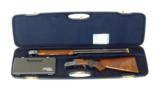 Negrini One Gun TRANSFORMER 1607LR-TRANS – Green/Blue   Barrel 36? max - 1 of 3