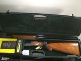 B. Rizzini Aurum Small Action 28 gauge