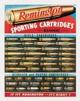 4 Tin Signs - Remington Colt Winchester We the People - 6 of 7