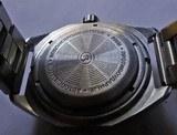 Russian watch Vostok Komandirskie Red - 200m - new - 3 of 3