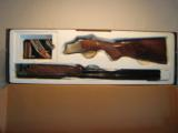 Browning B125 12 gauge Hunting Model C Style Engraving - 1 of 11