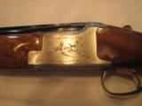 Browning B125 12 gauge Hunting Model C Style Engraving - 7 of 11