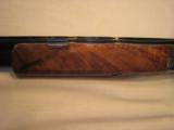 Browning B125 12 gauge Hunting Model C Style Engraving - 8 of 11