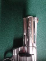 """4"""" Colt Anaconda - 44 Magnum"""