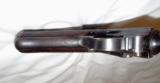Luger P08 DWM double date 1914-1920 9mm pistol - 6 of 8