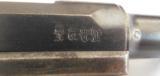 Luger P08 DWM double date 1914-1920 9mm pistol - 7 of 8