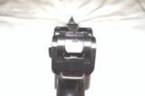 Luger P08 DWM double date 1914-1920 9mm pistol - 5 of 8