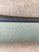 Rifles, Inc. Lex Webernick Custom Lightweight Strata on Remington 700 action in .300 Win Mag - 9 of 12