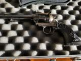 Colt New Frontier Single Action Revolver - 3 of 4
