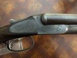 Scarce Lefever FE 16ga - rare gun and cheap!