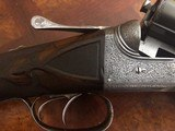 Extremely Rare Parker AAHE Pigeon gun with very important provenance - 3 of 19