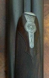 Fantastic and Extremely Rare Original Lefever BE Grade 16ga - 8 of 18