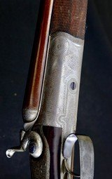 Exquisite and rare C. Pryse 20ga Hammer gun- nitro proofed!