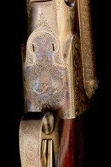 Superb Antique 12ga Parker DH in closet queen original condition! - 2 of 13
