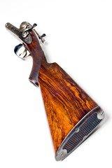 "Incredible High Original Condition Parker C Grade Hammer Gun with 32"" Bernard barrels - 10 of 19"