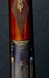 "Extremely rare Parker ""Folsom Trap"" 12 Bore - Near mint as restored by Bachelder - 4 of 10"