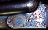 Superb and Exceedingly Rare Parker DHE 16ga with original Vent Rib