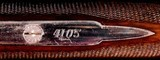 "Beautiful and ultra lightweight 12 bore Charles Hellis 2"" Chambered game gun - 7 of 14"